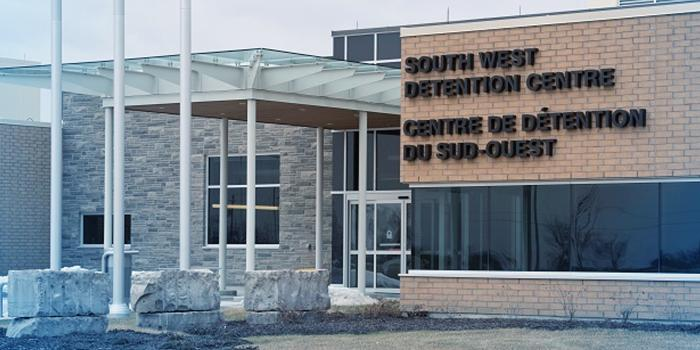 Southwest Detention Centre