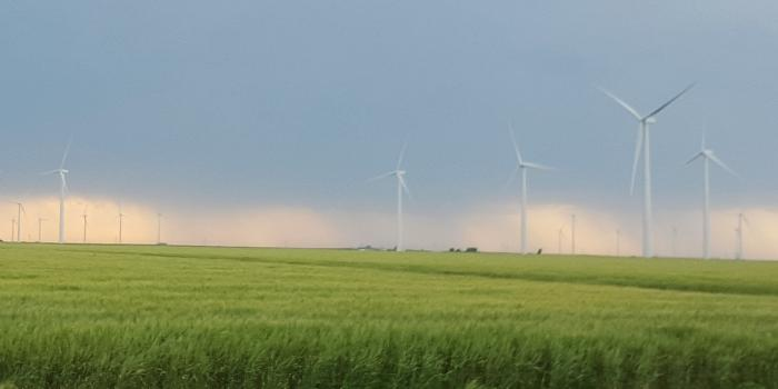 Balko Wind Farm