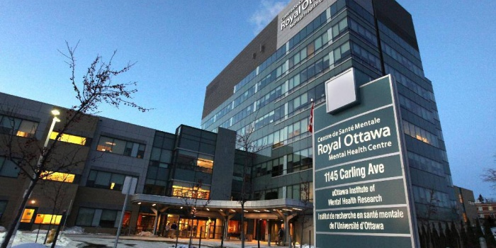 Royal Ottawa Hospital